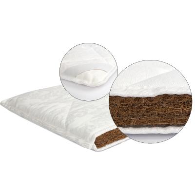 Наматрасник Materlux Кокос 3 + Natural foam 3