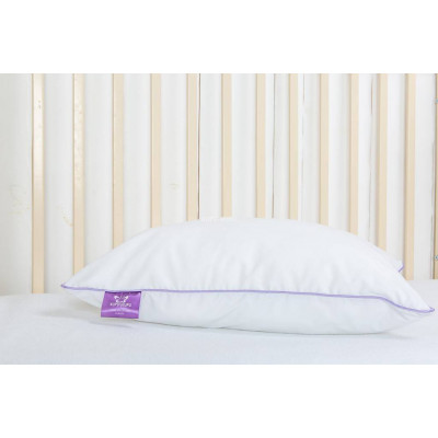 Подушка 3+ (лебяжий пух)